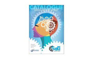 Nuovo catalogo Sati