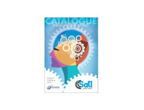 The new Sati Catalogue 2018 is available